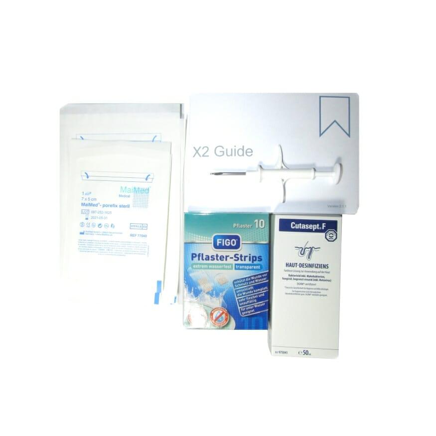 NFC Implant X2